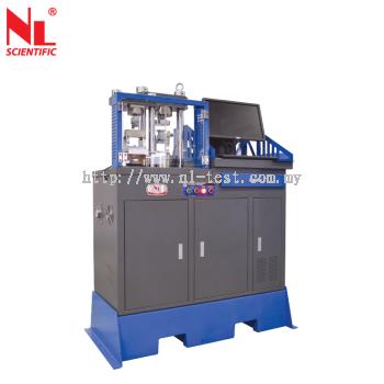 Compression Machine - NL 3033 X / 002