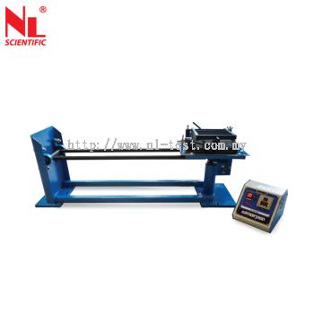 Jolting Apparatus - NL 3006 X / 002