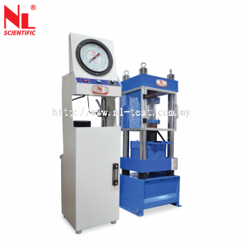 Analogue Compression Machine - NL 4000 X / 028
