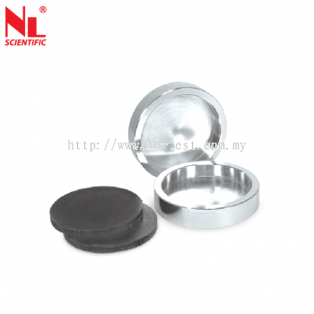 Unbonded Capping Pads and Retainers - NL 4000 X / 002