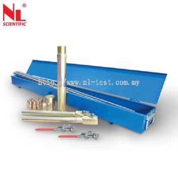 JKR Probe Apparatus - NL 5009 X / 002