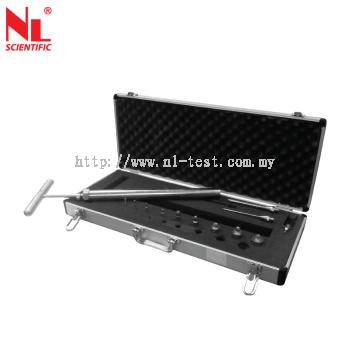 Proctor Penetrometer Apparatus - NL 5028 X / 001