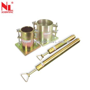 Proctor Test Apparatus - NL 5011 X
