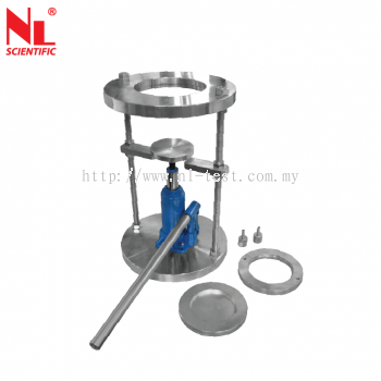 Universal Extruder - NL 5036 X / 004