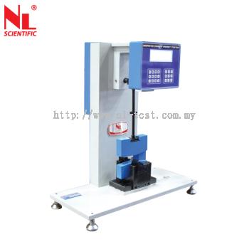 Digital Display Charpy Impact Testing Machine 50J - NL 6002 X / 003