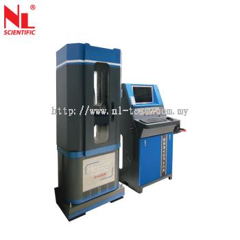 Universal Testing Machine 300kN - NL 6000 X / 015