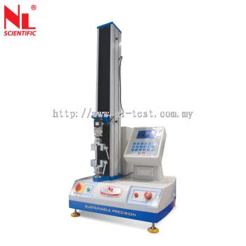 Universal Tensile Machine 2kN - NL 6000 X / 022