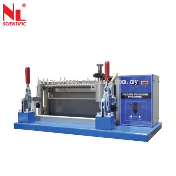 Motorised Rebar Marking Machine - NL 6005 X / 001
