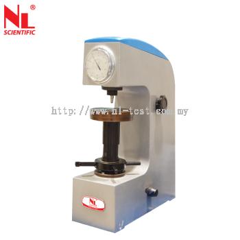 Brinell Hardness Tester - NL 6004 X / 002