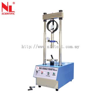 Advance CBR Loading Tester 100kN - NL 5002 X / 012