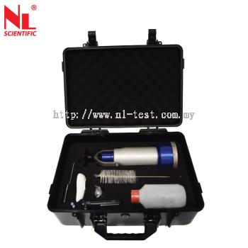 Rapid Moisture Tester - NL 1022 X / 004 & 005