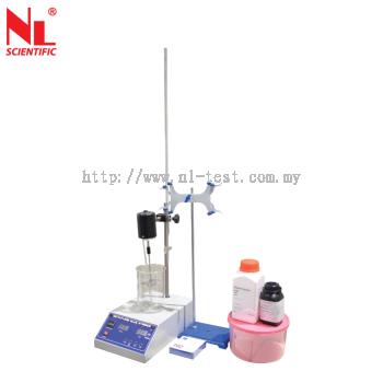 Methylene Blue Value Set  - NL 5060 X / 001