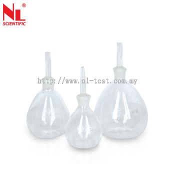 Specific Gravity Bottles - NL 7005 G