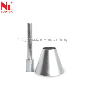 Sand Absorption ApparatusNL 1007 X / 001