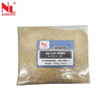 NL 7072 X / 002 - Silica Sand