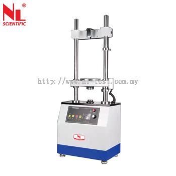 NL 6000 X / 031 - Universal Tensile Machine 5000N Low Strength
