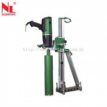 Coring Machine 2 in 1 Version (Heavy Duty) - NL 4006 X / 009
