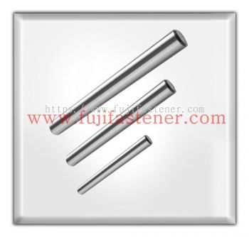Tapper Dowel Pin