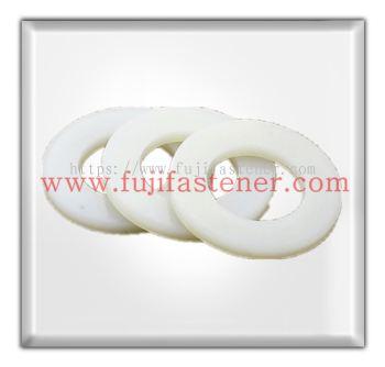 Nylon Flat Washer