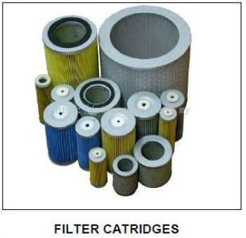 Air Filter Cartridge (Element)