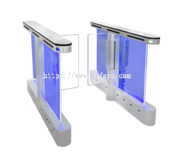 MAG SWB300 Swing Barrier