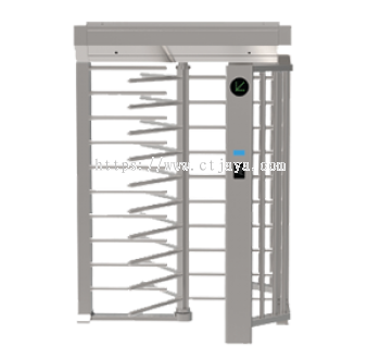 TTS721-MAG Full Height Turnstile