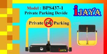 iJAYA BPS437-1 Private Parking Devide