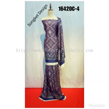 Songket Design