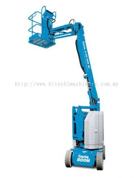 Articulating Boom Lift Z-30/20 N RJ