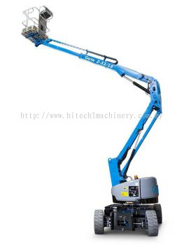 Articulating Boom Lift Z-33/18