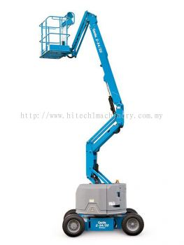 Articulating Boom Lift Z-34/22 DC or Bi Energy