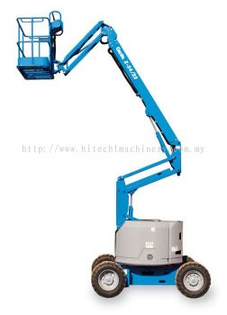 Articulating Boom Lift Z-34/22 IC