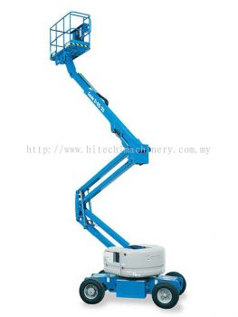 Articulating Boom Lift Z-45/25J DC