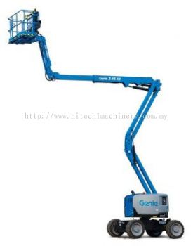 Articulating Boom Lift Z-45 XC