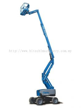 Articulating Boom Lift Z-60/37 DC and FE