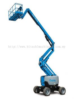 Articulating Boom Lift Z-62/40