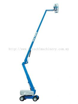 Articulating Boom Lift Z-80/60