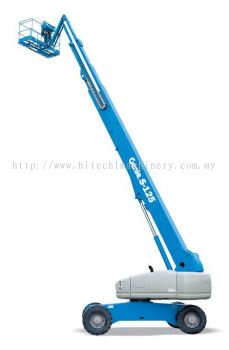 Telescopic Boom Lift S-125