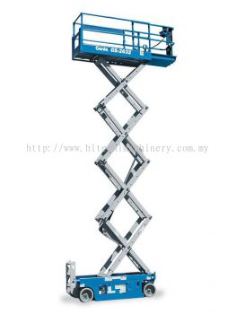 Scissor Lift GS-2032