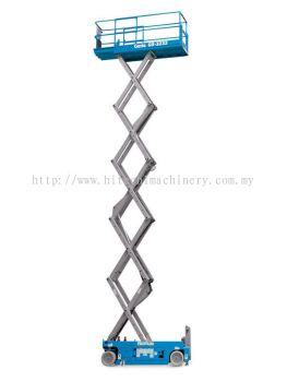 Scissor Lift GS-3232