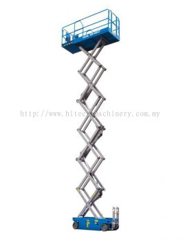 Scissor Lift GS-4047