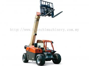 Telehandler Compact Series 2505H