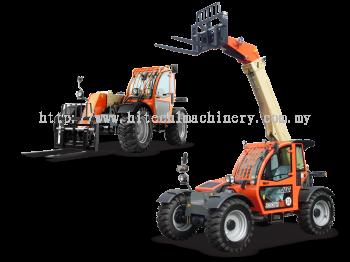 Telehandler Compact Series 3507H