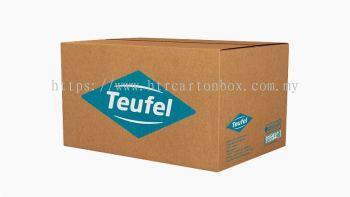 Shipping Carton Box