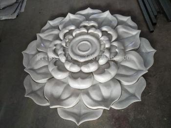 FRP Flower Ceiling