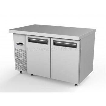 Redor RNRT-120F Counter Freezer