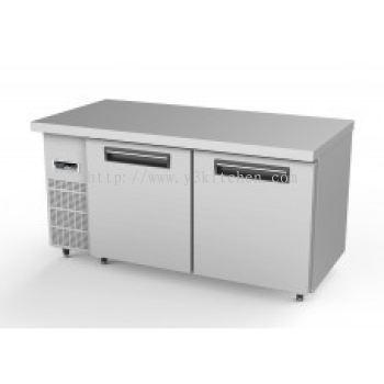 Redor RNRT-150F Counter Freezer