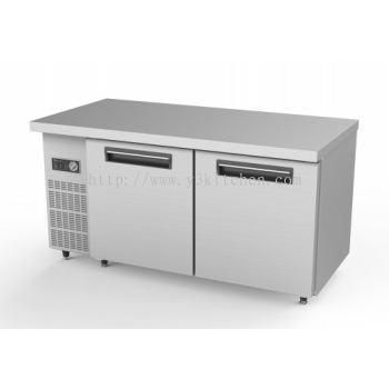 Redor RNRT-151R Counter Chiller