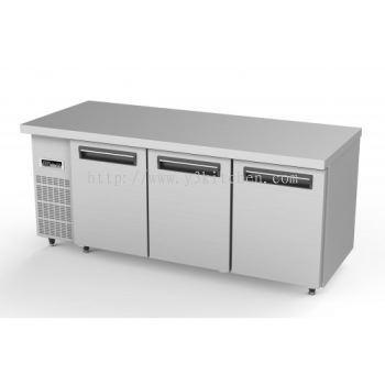 Redor RNRT-180F Counter Freezer