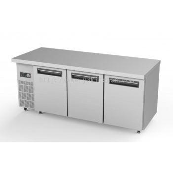 Redor RNRT-181R Counter Chiller